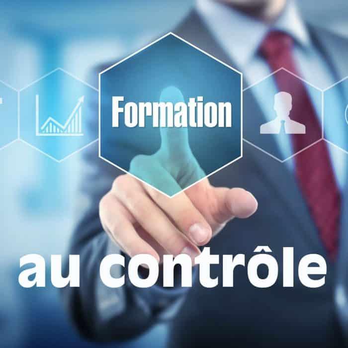 Formation au contrôle