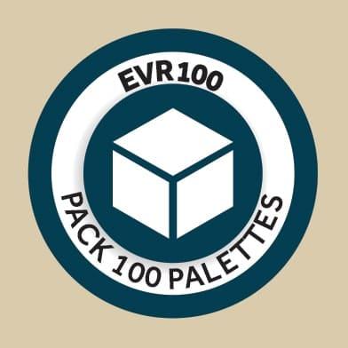 Pack EVR 100